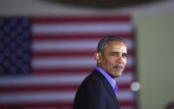 Cựu Tổng thống Obama bất ngờ tham gia vận động chiến dịch tranh cử Thống đốc