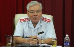 Tổng Thanh tra Chính phủ nộp đơn lên Bộ Chính trị xin thôi chức