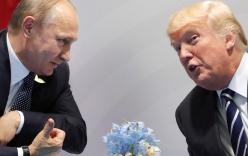 Tổng thống Putin cáo buộc Mỹ phản bội lòng tin của Nga