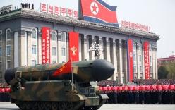 Myanmar bất ngờ trục xuất nhà ngoại giao Triều Tiên