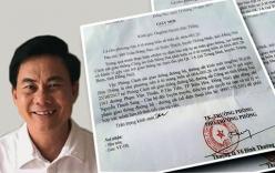 Bộ công an thông tin chi tiết vụ Phó phòng CSGT Đồng Nai từng bị kỷ luật