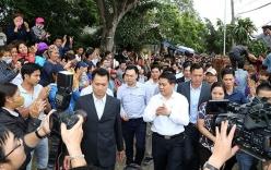 Khai trừ Đảng Bí thư, kỷ luật 4 lãnh đạo chủ chốt xã Đồng Tâm