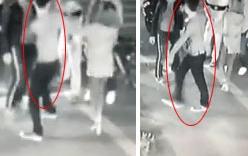 Nam thanh niên bị đâm trọng thương khi bảo vệ bạn gái