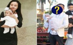Bị tố giật chồng, Vy Oanh đáp trả: