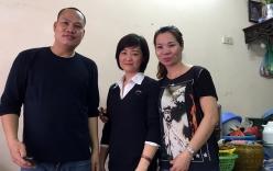 Hà Nội: Mẹ tìm được con sau 43 năm bị trao nhầm