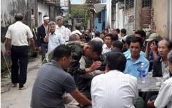 Hà Nội: Va chạm giao thông, lái xe ẩu đả khiến một người tử vong