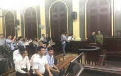 Tổng giám đốc VN Pharma ngất xỉu tại tòa khi nghe lệnh bị bắt giam