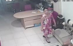 Truy tìm nữ quái giả làm ô sin cuỗm gần 900 triệu đồng của chủ nhà