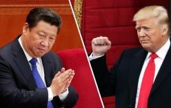 Hé lộ nội dung Trump sẽ nói với Tập Cận Bình khi thăm Trung Quốc