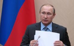 Putin bất ngờ cách chức Thứ trưởng Ngoại giao Nga