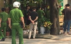 Toàn cảnh vụ dùng súng khống chế con tin ở Hà Nội