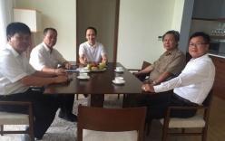 Lần đầu tiên trong lịch sử, một công ty Việt Nam có 500 cổ đông sáng lập