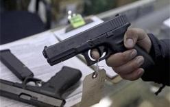 Hà Nội: Nổ súng ở quán bar, 2 người bị thương