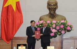 """Thủ tướng chúc 2 tân Thành viên Chính phủ """"xuống Đông, Đông tĩnh, lên Đoài, Đoài yên"""""""
