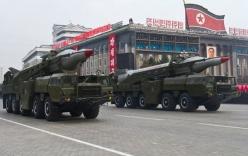 Triều Tiên ra điều kiện từ bỏ vũ khí hạt nhân với Mỹ