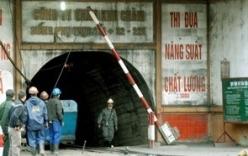 Một cán bộ trượt chân ngã tử vong khi đang đi kiểm tra hầm lò