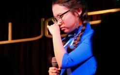 Phương Mỹ Chi lên tiếng khi mẹ bị khán giả mắng vì thị phi