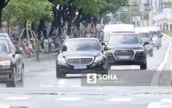 Hàng loạt trưởng đoàn các nền kinh tế APEC đã tới Đà Nẵng, bắt đầu tham dự Tuần lễ Cấp cao