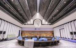 Chiêm ngưỡng sự sang trọng, hoành tráng nơi diễn ra phiên họp APEC 2017