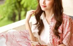 Điểm chung giữa phong cách thời trang và nhan sắc của Midu và tình mới Phan Thành