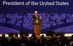 Phát biểu tại APEC, Trump lên án WTO bất bình đẳng với các nước thành viên