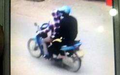 Đã tìm thấy xe máy nữ tài xế bị sát hại ở Thái Nguyên