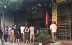 Công an Thái Nguyên lên tiếng vụ nổ khiến 1 người tử vong
