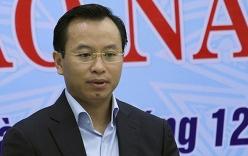 Đà Nẵng đề nghị Bộ Chính trị xem xét miễn nhiệm chức Chủ tịch HĐND của ông Nguyễn Xuân Anh