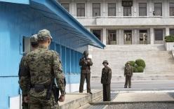Đào tẩu sang Hàn Quốc, lính Triều Tiên bị đồng đội bắn trọng thương