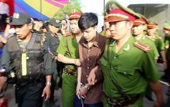 Ngày 17/11, thi hành án tử hình Nguyễn Hải Dương, kẻ thảm sát 6 người ở Bình Phước