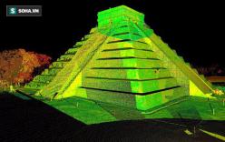 Khám phá bí mật thần Rắn trong hang nước ngầm bên dưới kim tự tháp Maya