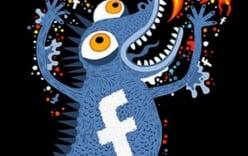 Chủ tịch đầu tiên của Facebook thú nhận đã giúp Mark Zuckerberg tạo ra một con quái vật