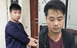 Khởi tố 2 đối tượng giết người trong vụ sờ nhầm bạn gái