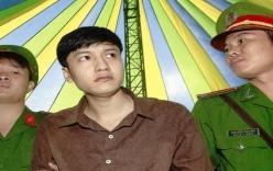Lời nói cuối cùng của tử tù Nguyễn Hải Dương trước giờ thi hành án