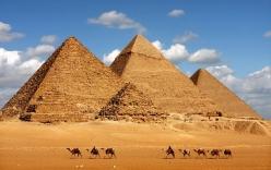 Những bí ẩn về kim tự tháp cổ đại Trung Quốc hàng nghìn năm chưa có lời giải