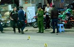 Thanh niên bị đâm chết ngay tại cổng bệnh viện