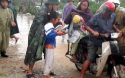 3 tỉnh miền Trung ban công điện khẩn, sơ tán dân chống bão số 14