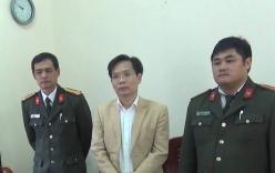 Công an Sơn La thông tin chính thức vụ bắt 2 PGĐ Sở và 15 cán bộ