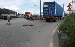 Tai nạn thương tâm, thanh niên tử vong trên đường đi xin việc