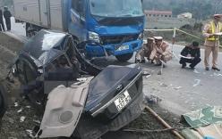 Tình tiết bất ngờ vụ tai nạn thương tâm 4 người tử vong tại chỗ