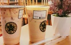 Hệ thống trà sữa Tocotoco lớn nhất Hà Nội được làm từ nguyên liệu không rõ nguồn gốc