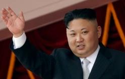 Kim Jong-un tuyên bố tên lửa mới có thể tấn công toàn bộ nước Mỹ