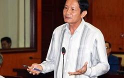 Kỷ luật một loạt cán bộ cấp cao của Thành ủy TP HCM