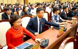 Hà Nội quyết giảm gần 9.000 biên chế năm 2018