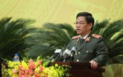 Tướng Khương làm rõ thông tin công an Hà Nội