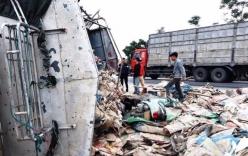 Vụ nữ phóng viên tử vong khi đi tác nghiệp, tài xế xe tải bị bắt