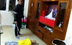 Chủ tịch Hà Nội chỉ đạo xử lý vụ bé trai 10 tuổi bị bố đẻ hành hung
