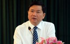 Ông Đinh La Thăng và thỏa thuận 800 tỷ đồng với OceanBank?