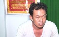 Khởi tố, bắt giam chủ xe cẩu chém tài xế phản đối BOT Cai Lậy