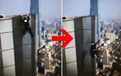 Tình tiết bất ngờ vụ nam diễn viên tử vong vì ngã từ tầng 62